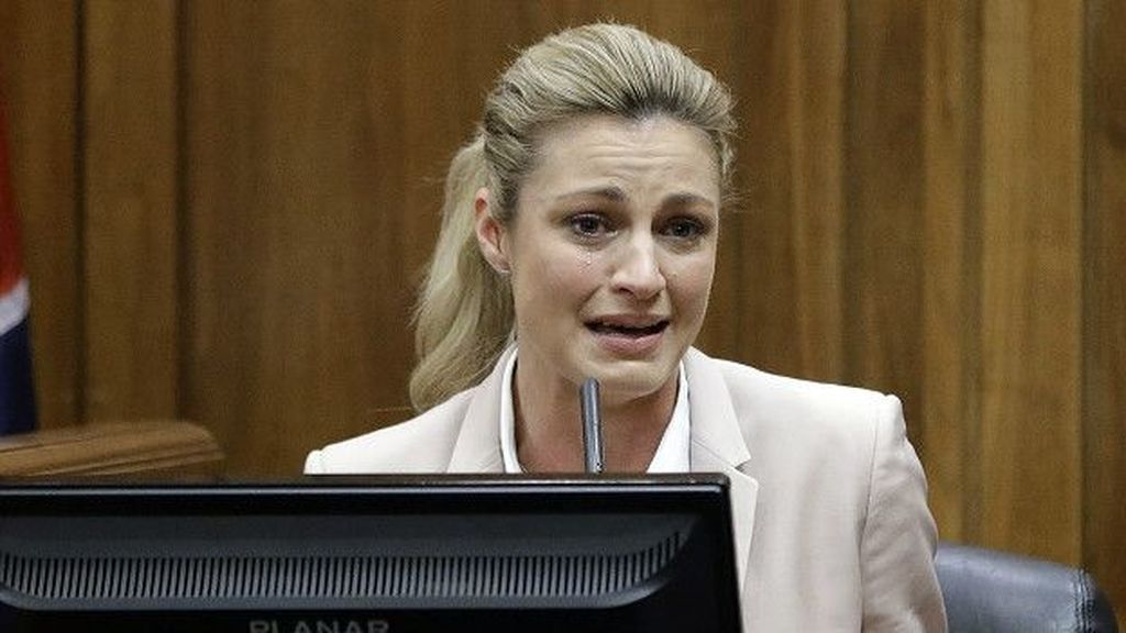 Erin Andrews juicio