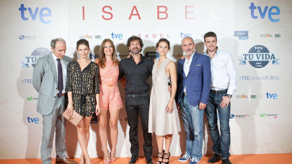 FesTVal 'Isabel'