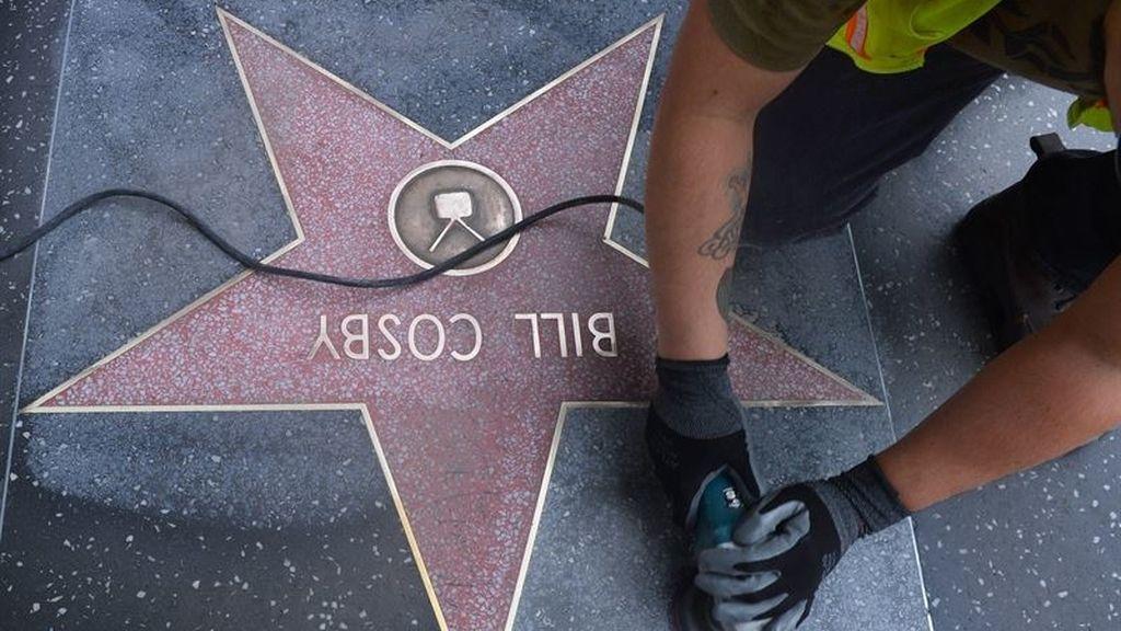 Estrella Bill Cosby