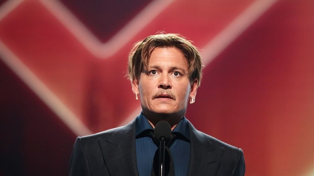 Johnny Depp, People's Choice Awards