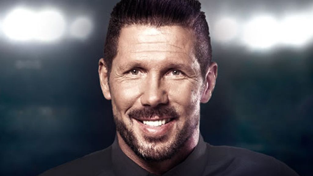 Canal + 'abusa de la imaginación' del Cholo Simeone