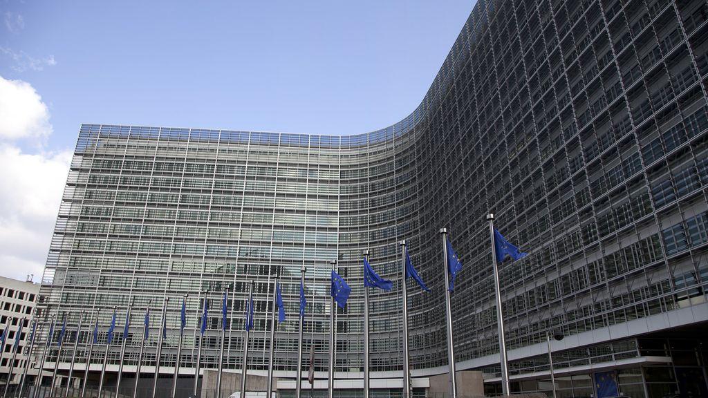Comisión Europea de Bruselas
