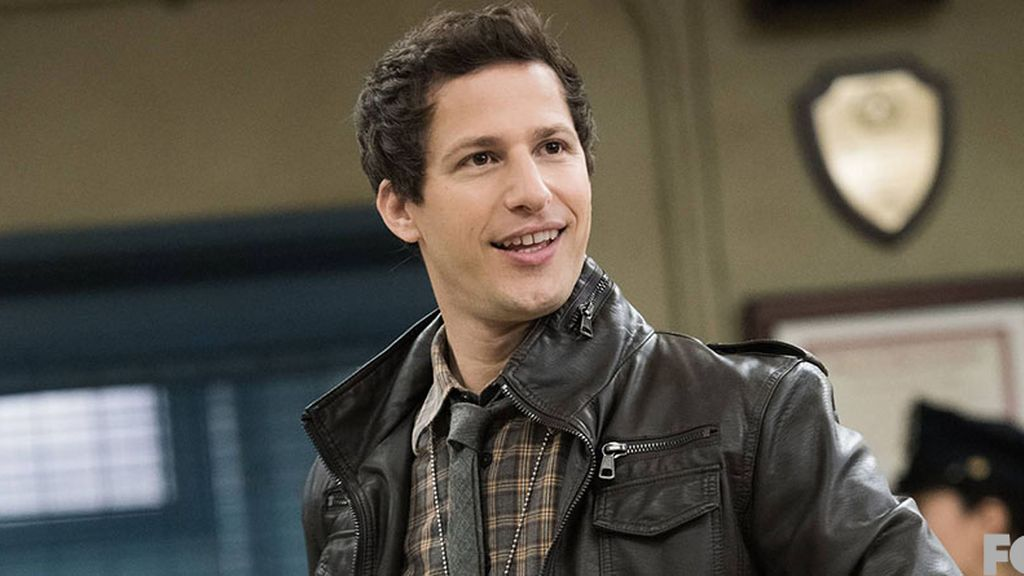 'Brooklyn nine-nine' (Comedy Central)