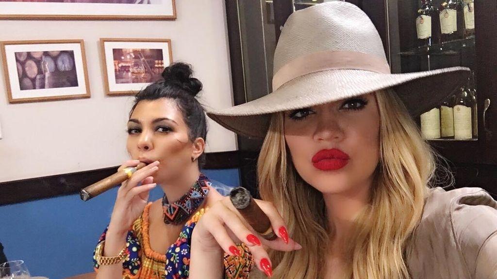 Kardashian en Cuba