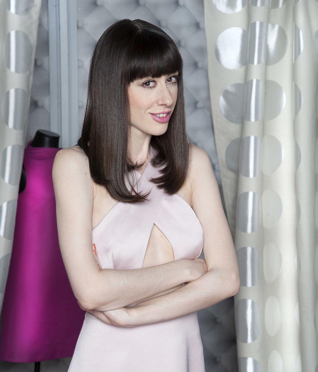 Natalia Ferviú