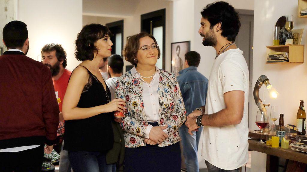 'Ella es tu padre' estreno del primer capítulo en Telecinco