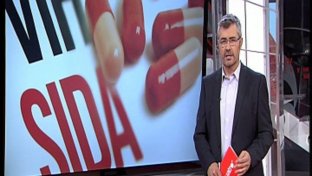 El número de contagios de SIDA en España ha crecido