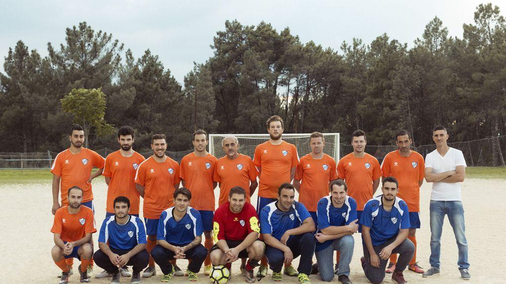 Amoeiro Caos FC