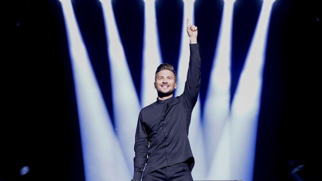 Eurovisión (Rusia 7)