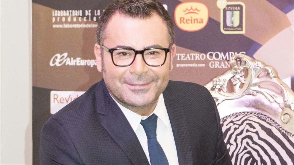 Jorge Javier Vázquez llega a Madrid con su espectáculo 'Iba en serio'