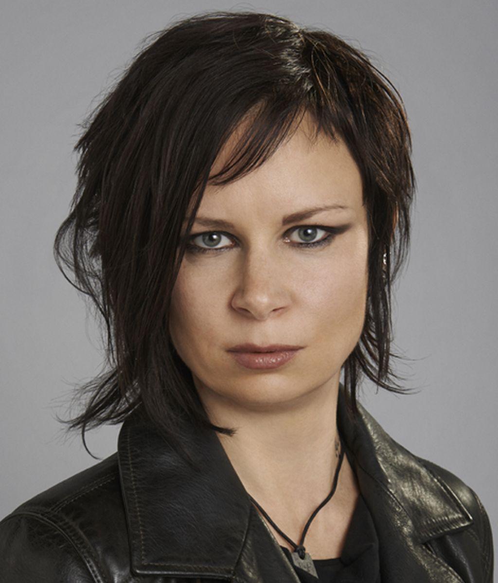 Mary Lynn Rajskub es Chloe O'Brian