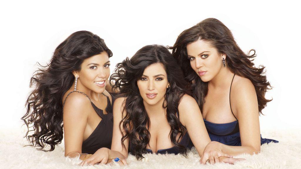 Reality 'Las Kardashian'