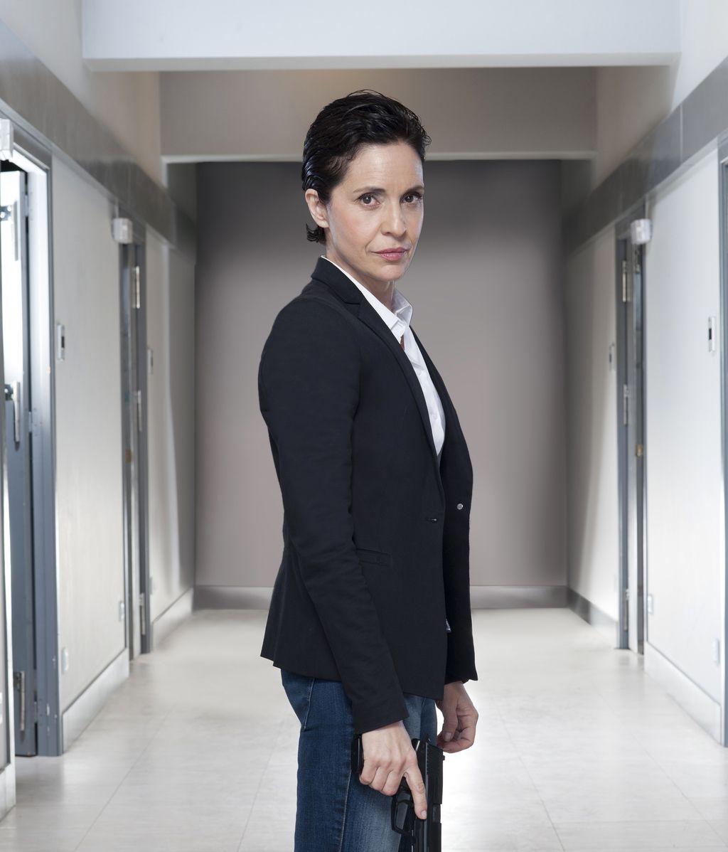 Adriana Ozores es Rubio