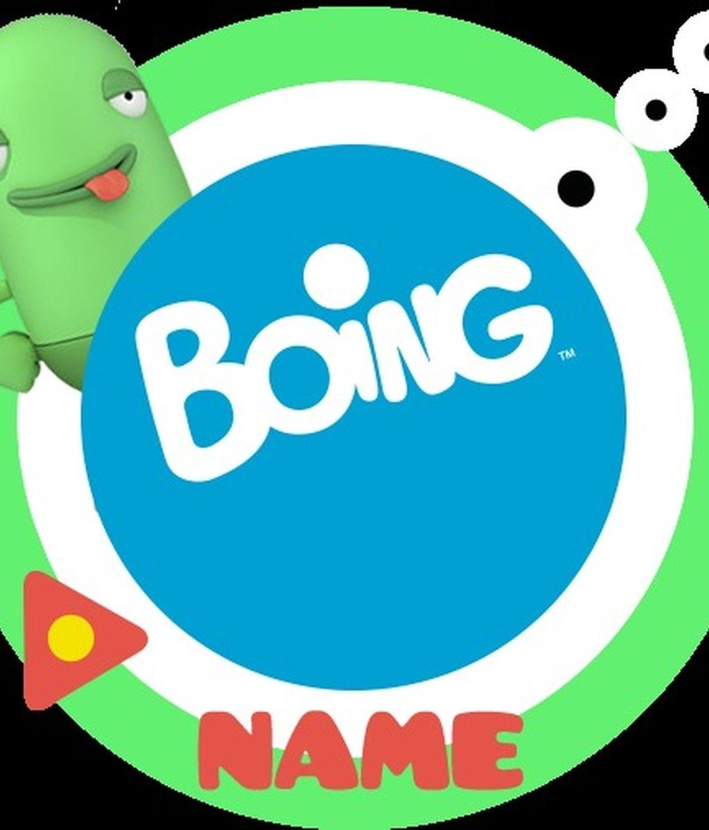 Boing - 'Name'