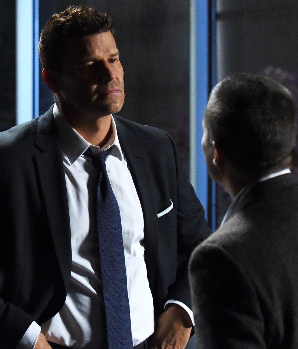 Temporada 12 'Bones'