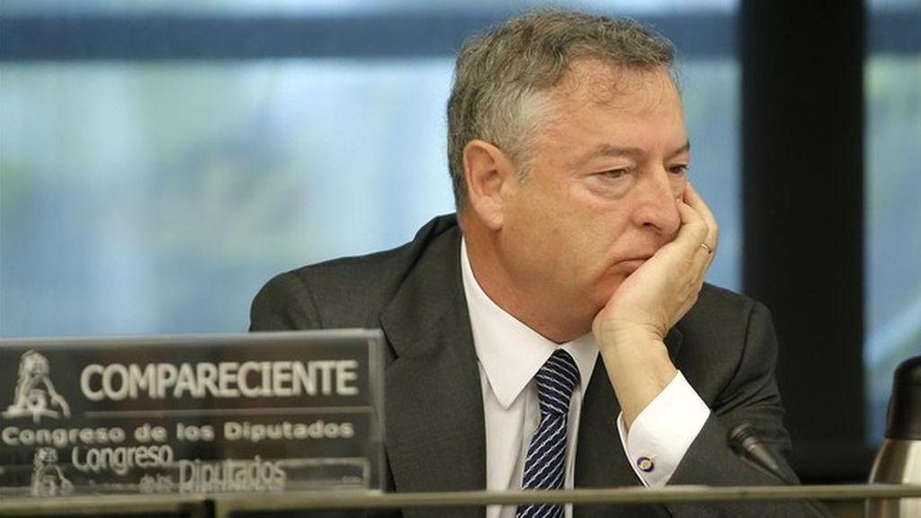 José Antonio Sánchez (RTVE)