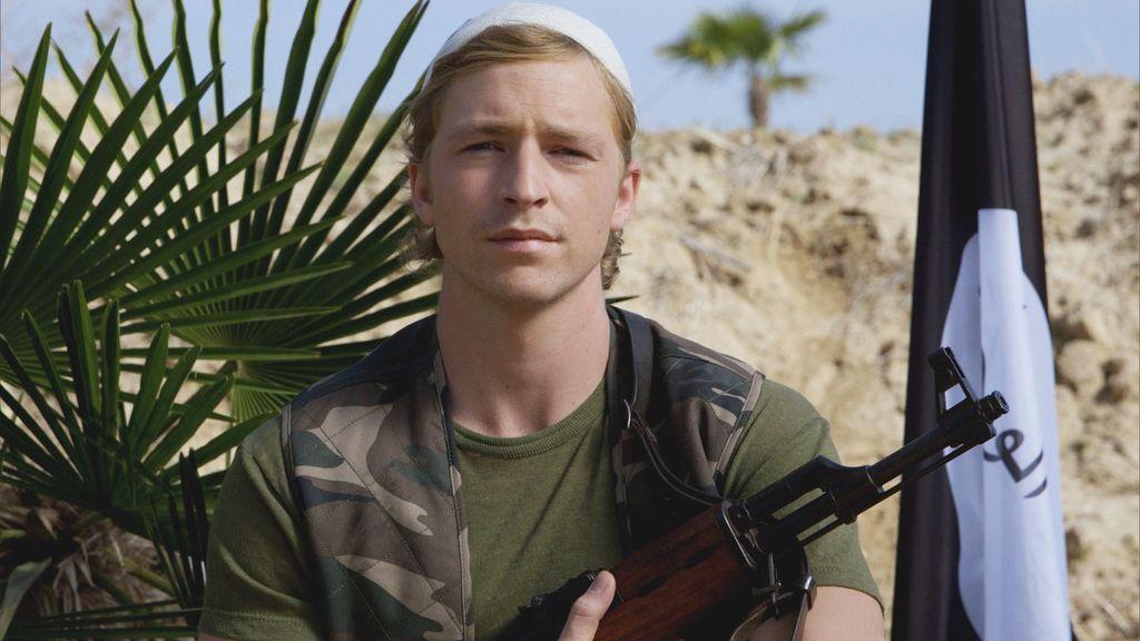 La Yihad recluta adolescentes en 'El Príncipe'