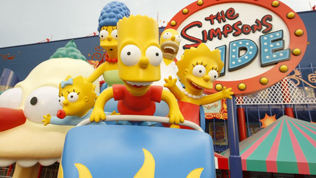 Springfield-Simpson