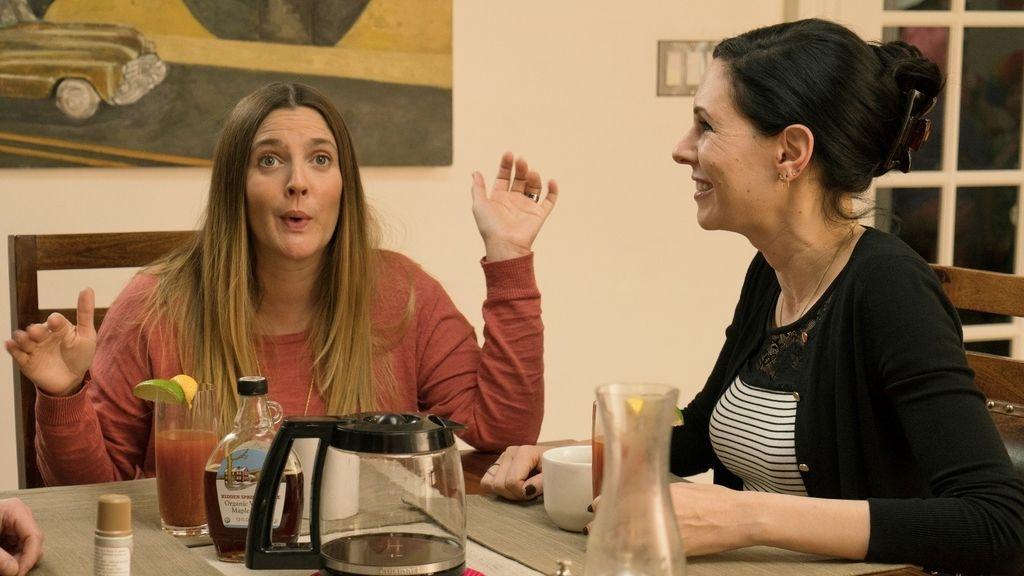 Jill Kargman se mofa de su vida en el Upper East Side con 'Mamá contra corriente'