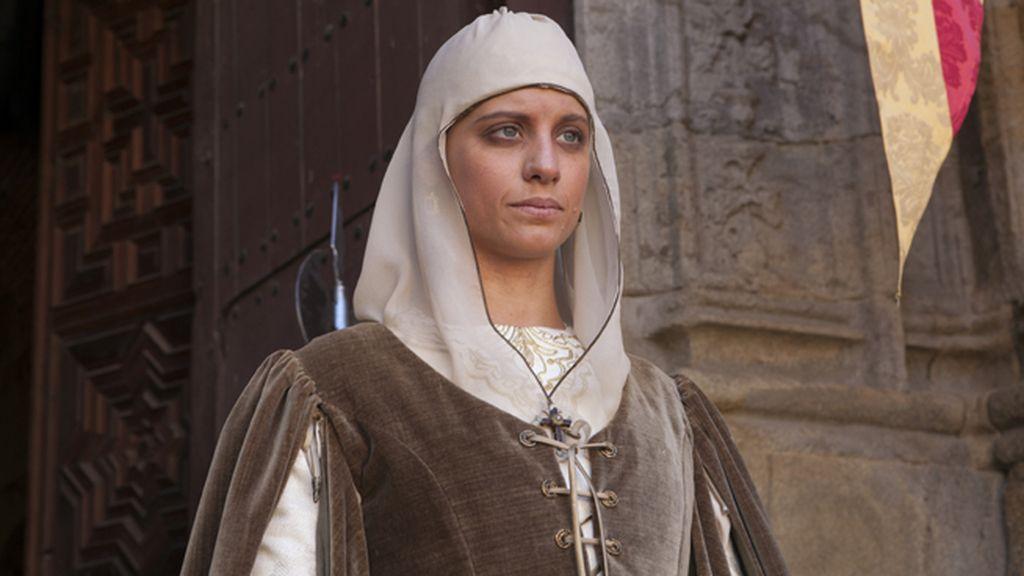 Frame 3º temporada Isabel