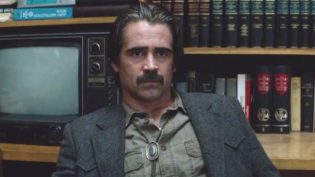 Problemas para Colin Farrell y Vince Vaughn en Los Ángeles