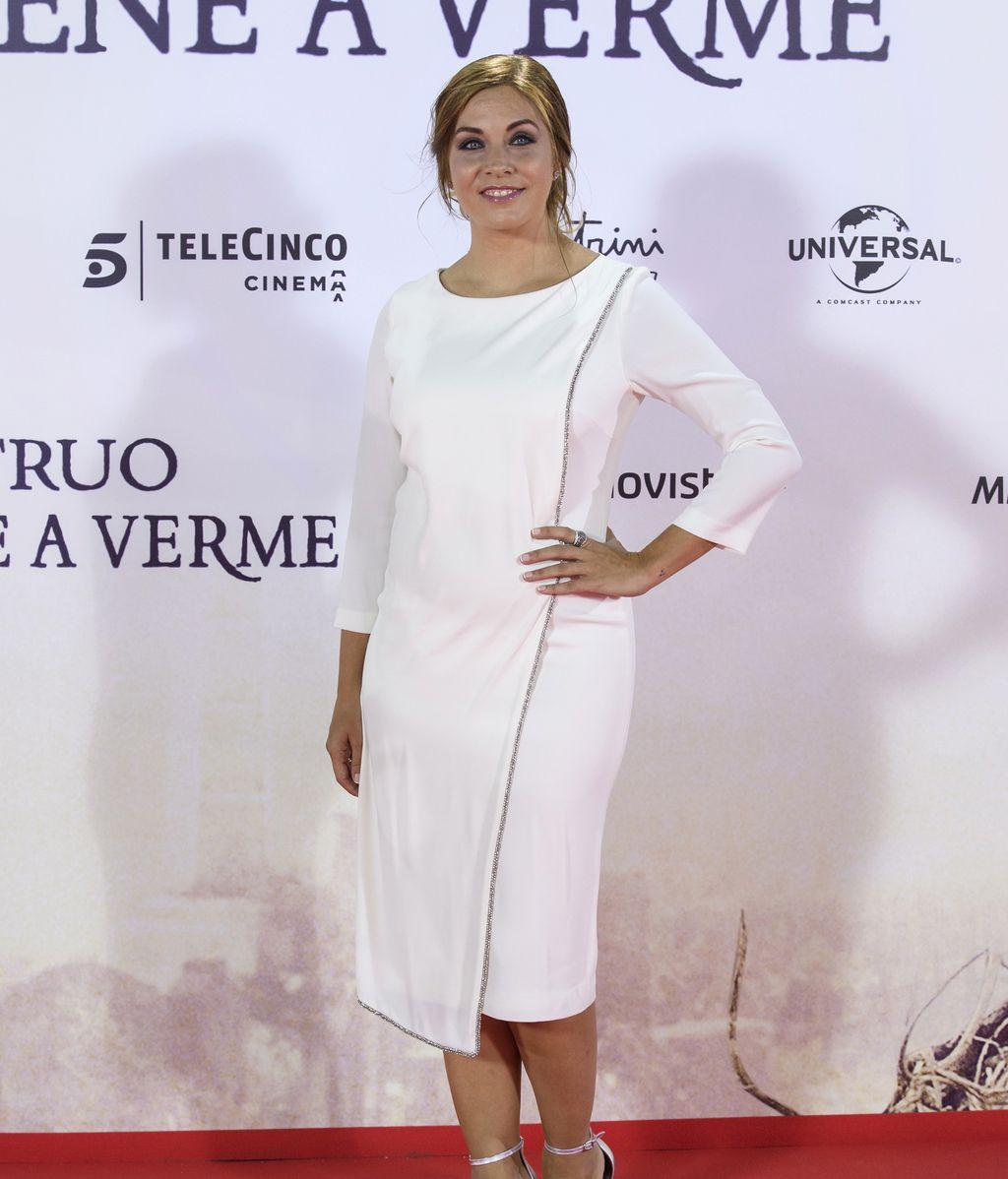 Leire Martínez