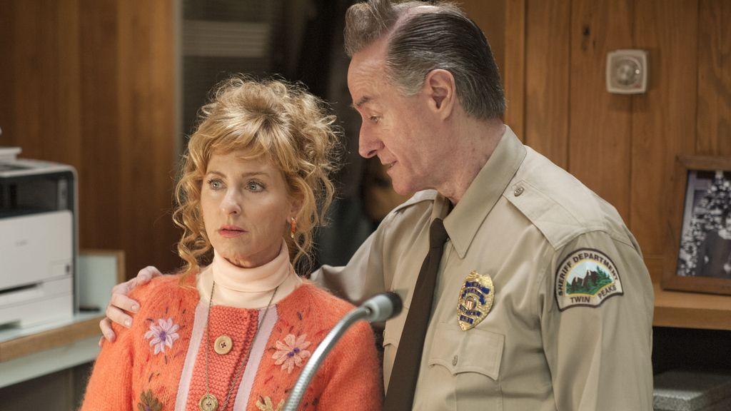 El regreso de 'Twin Peaks'
