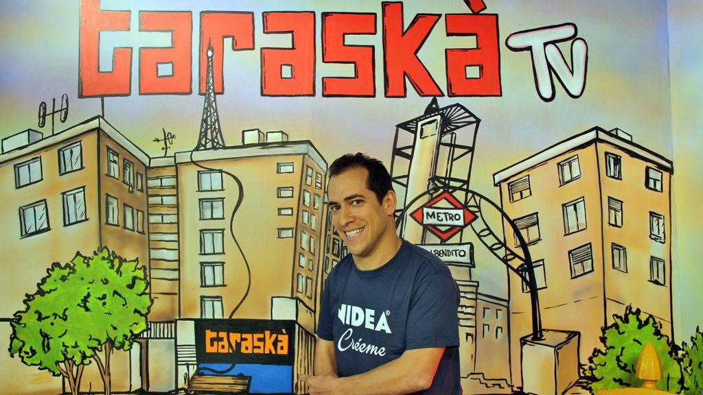 Taraská TV, FDF. 'El Langui'