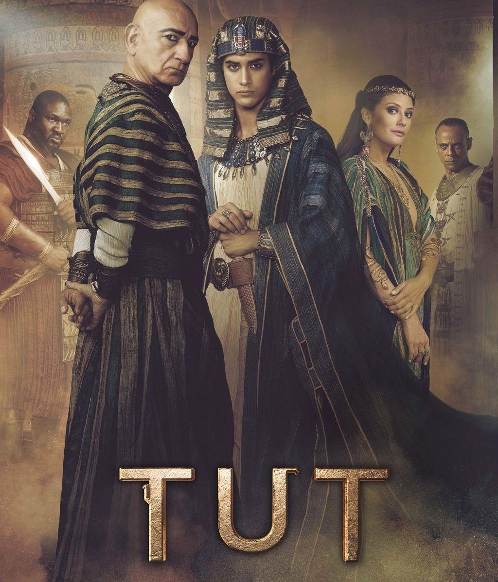 Imagen promocional de 'King Tut'