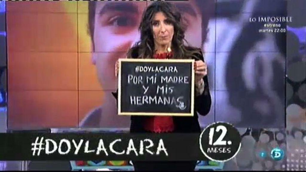 Súmate a #doylacara y comparte tu mensaje por la igualdad