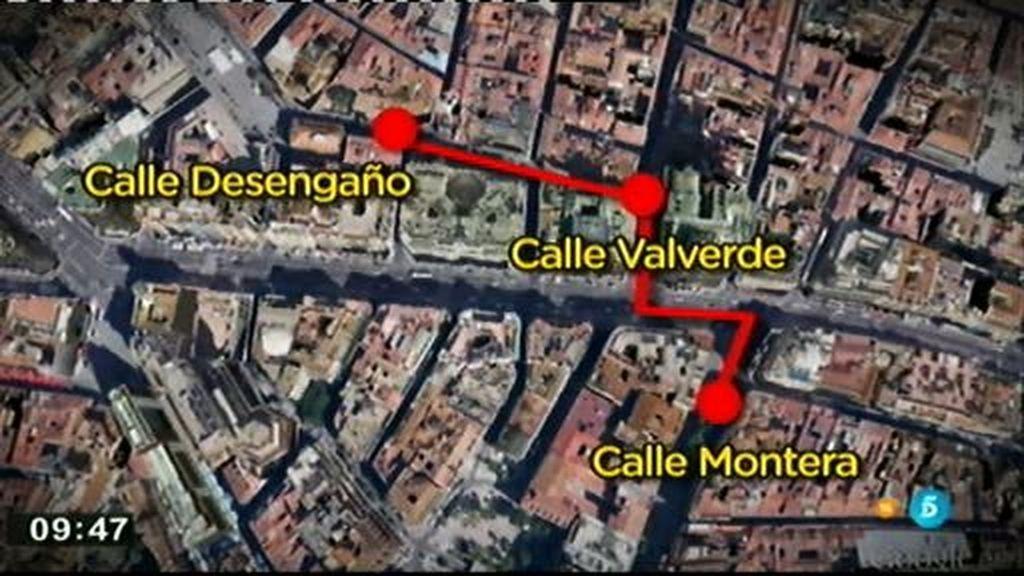'El Programa del Verano' recorre los puntos calientes de la prostitución en Madrid