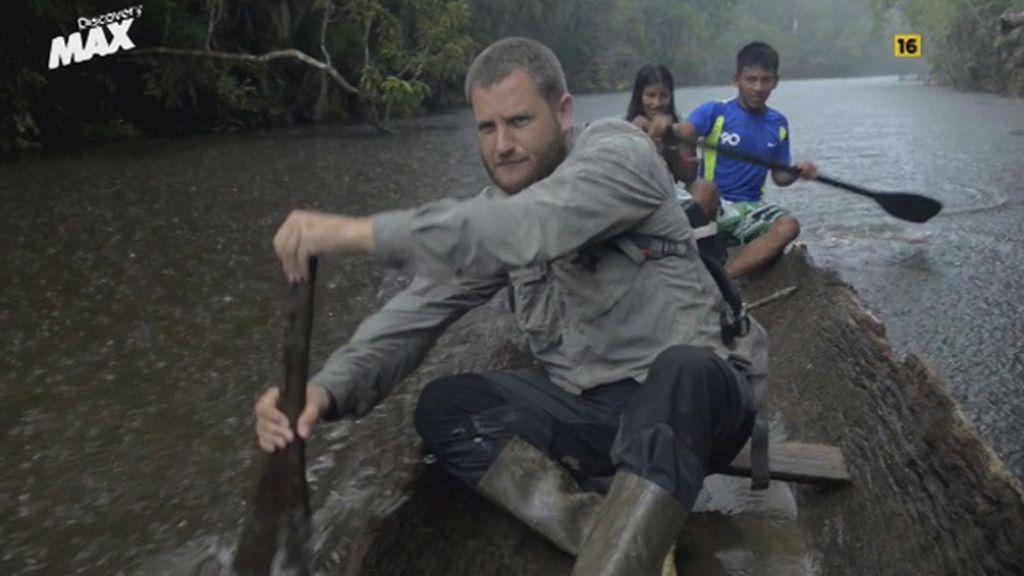 'Yasuní: genocidio en la selva', crónica de una masacre
