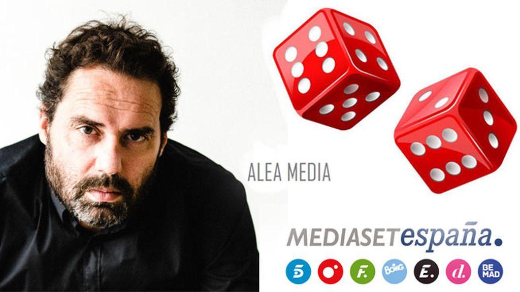 ALEA MEDIA, AITOR GABILONDO, MEDIASET