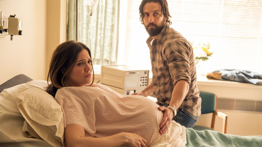 'This is us', primera temporada en Fox