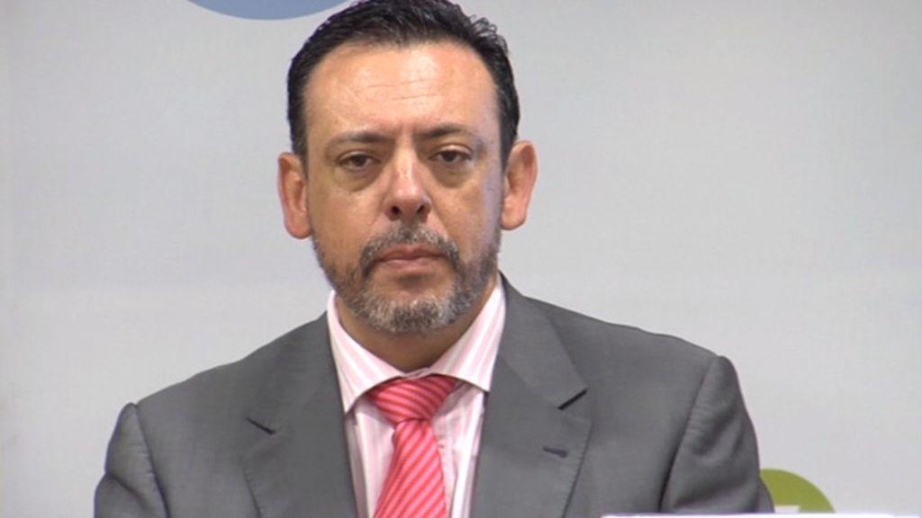 """José Nieto: """"El cliente lo único que hace es financiar nuevas captaciones"""""""