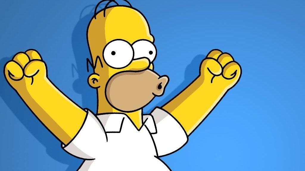 Por qué son amarillos y otras 29 curiosidades sobre 'Los Simpson' - Homer, en todos los episodios