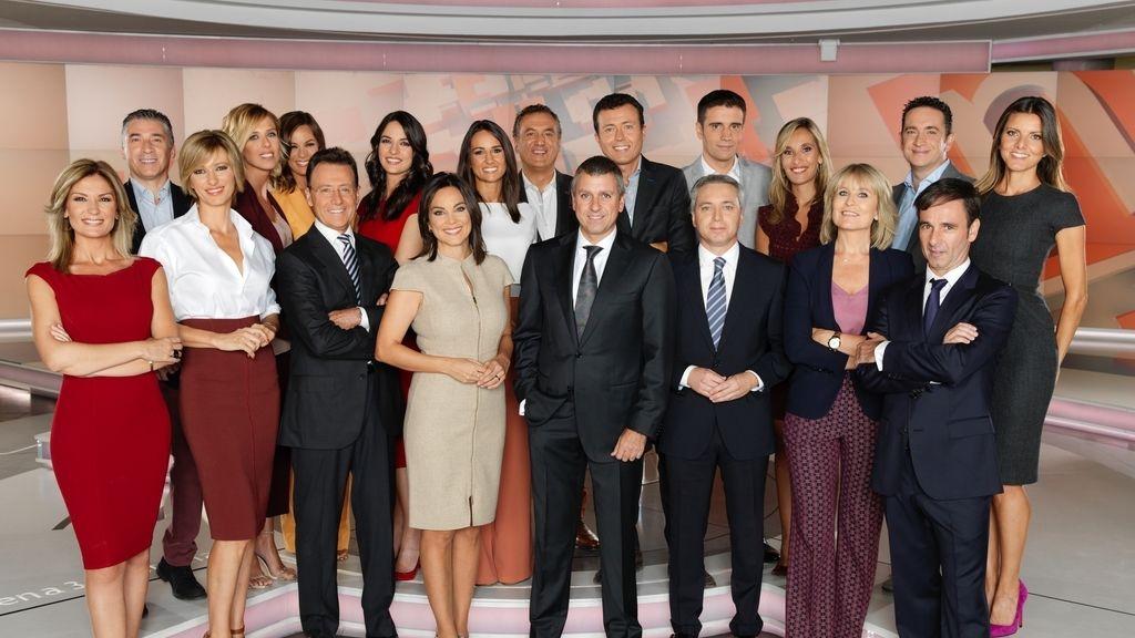 Informativos de Antena 3