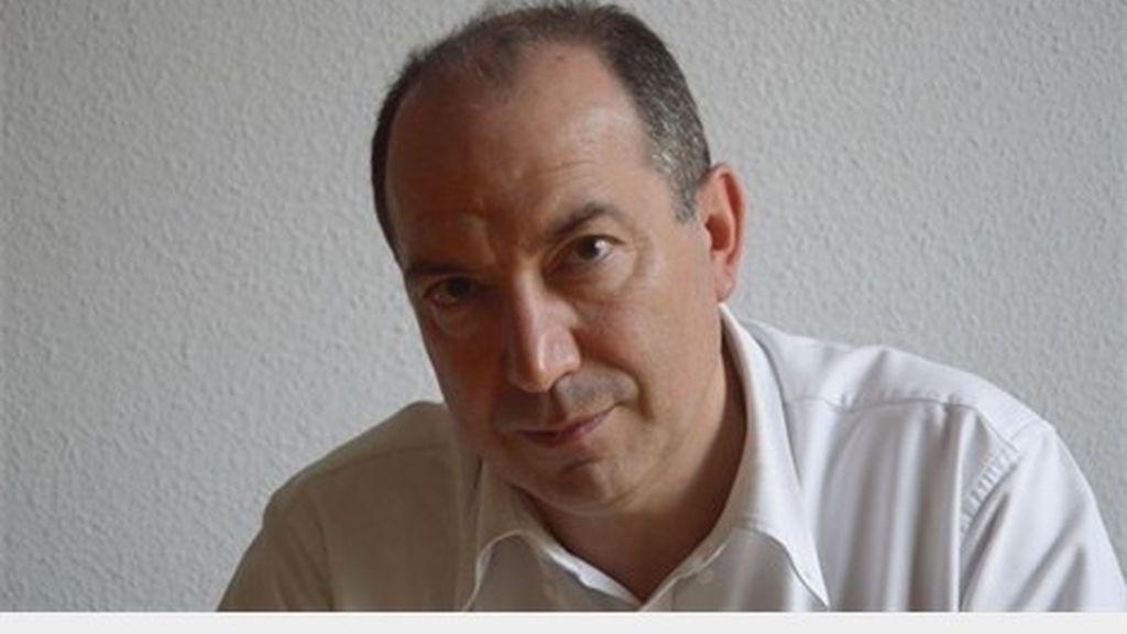 Vicente Sanchís
