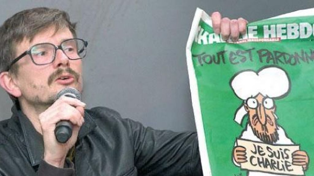 Luz. Charlie Ebdo