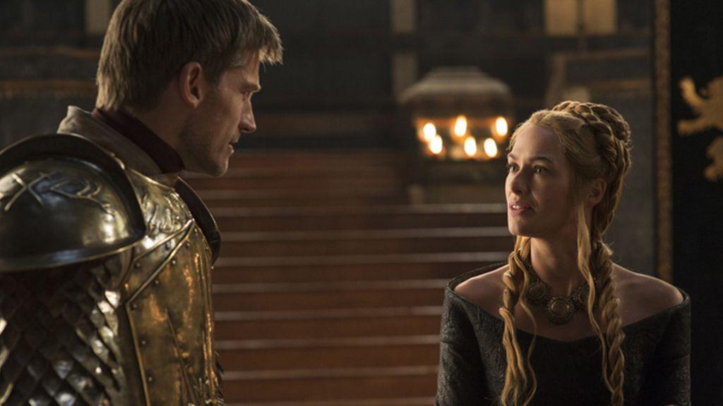 Mujeres al poder en la quinta temporada de 'Juego de tronos'