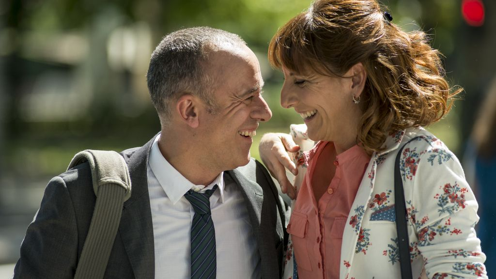 Javier Gutiérrez y Malena Alterio protagonizan 'Vergüenza', la comedia de producción propia de Movistar+