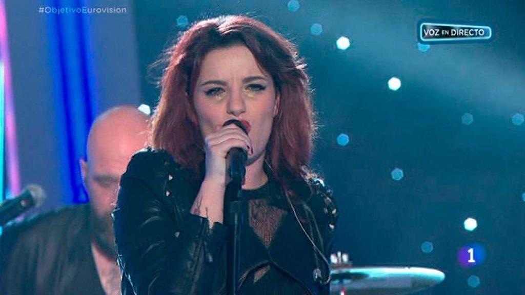 Electric Nana, Eurovisión 2016