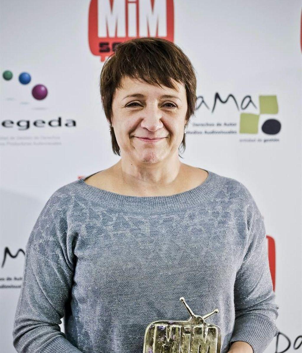 Blanca Portillo MIM