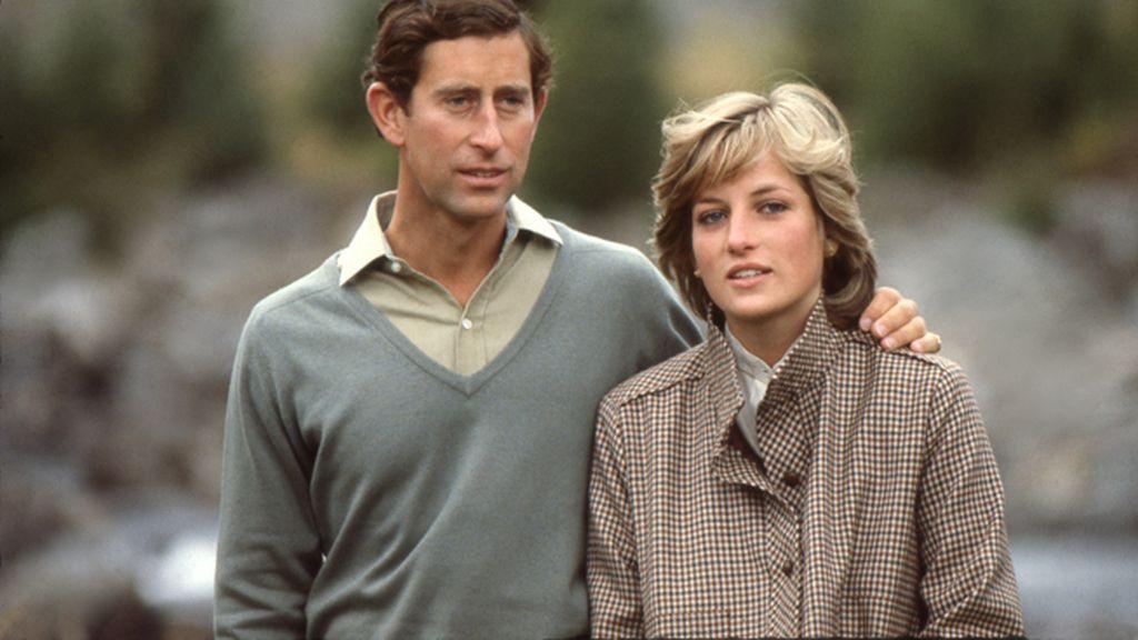 """Lady Di, un """"juguete mediático"""" en 'Princesa Diana: en primera persona'"""