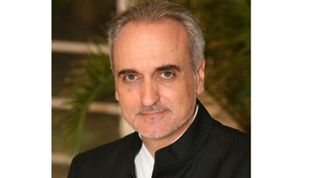 Salvador Molina Telemadrid