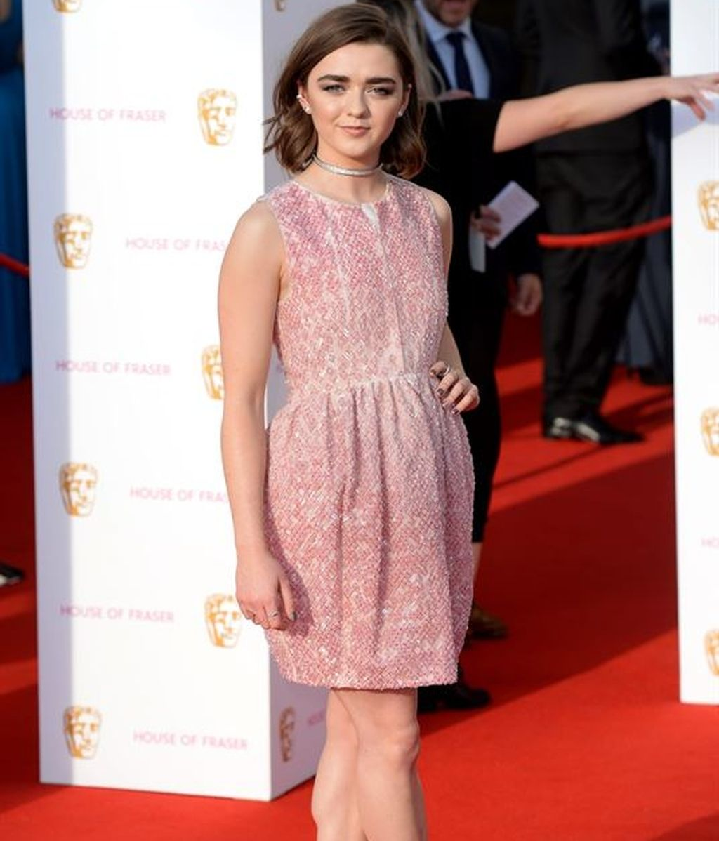 Maisie Williams, Arya