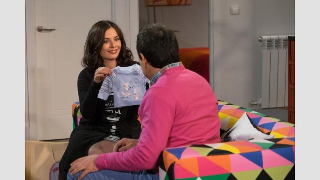 La que se avecina (Telecinco). Emisión 24-10-2016