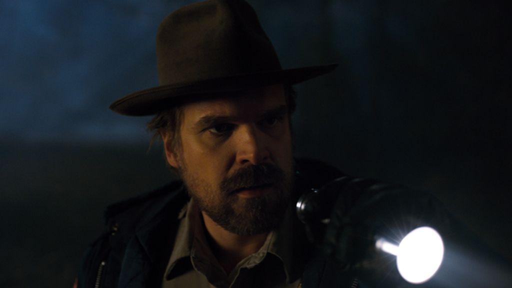 Stranger things, temporada 2