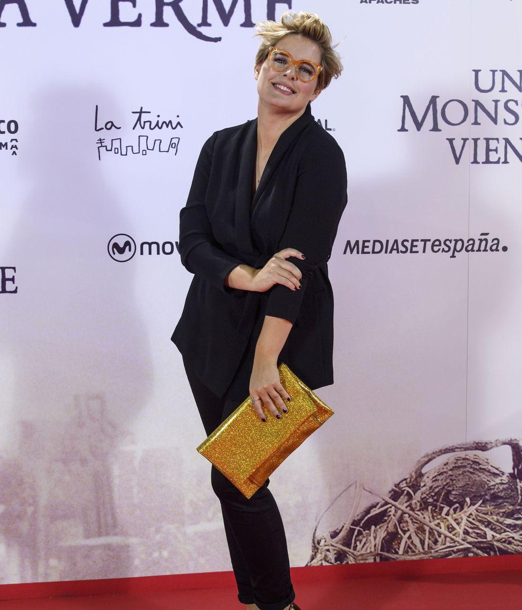 Tania Llasera ('La voz', Telecinco)