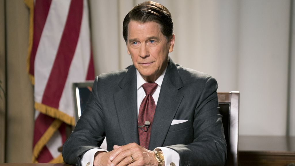 'Matar a Reagan', serie de National Geographic Channel